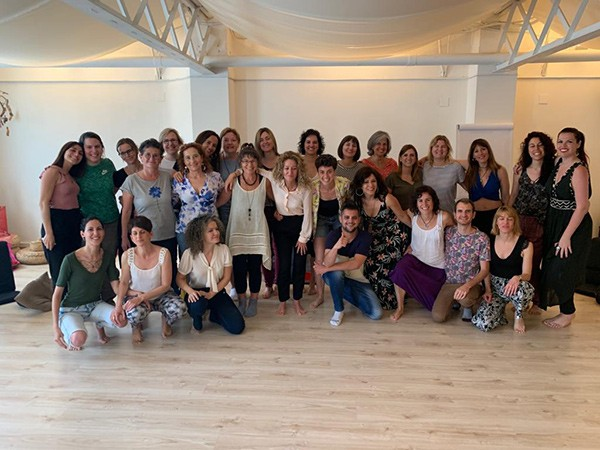 workshops fin sufrimiento 2019